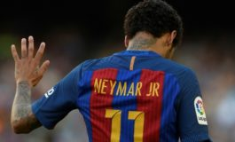 Barcelona confirm Neymar wants to leave