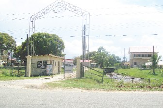 Guyana: 11 held after escape from juvenile correctional centre
