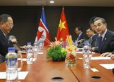 US and China pressure North Korea after sanctions vote