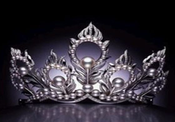 Teen pageant auditions
