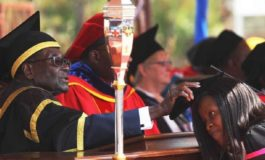 Mugabe's $1 billion university criticised
