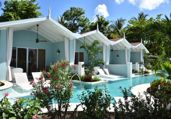 Sandals Halcyon Beach Resort Introduces New Beachfront Crystal Lagoon Suites