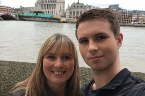 British-born man 'told to leave country' in Home Office blunder
