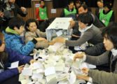 South Korea spy agency admits attempting to rig election