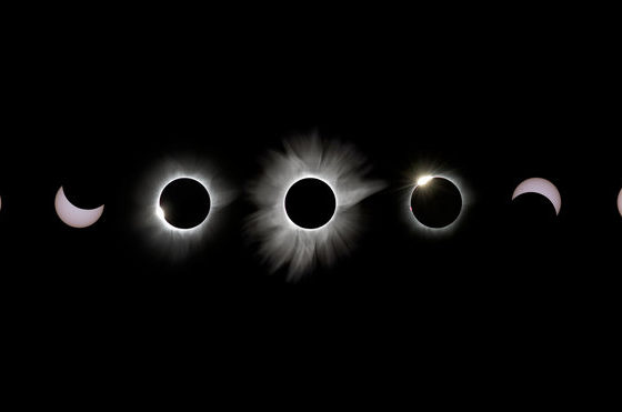 2017 solar eclipse to be seen in Saint Lucia