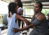 T&T: Girl, 8, aunt perish in fire