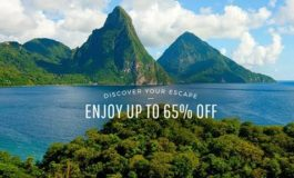 Saint Lucia Invites Fall Travellers to Their Perfect Escape