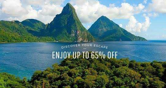 travel to st lucia