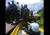 Venezuelan soldiers reportedly rob Guyanese