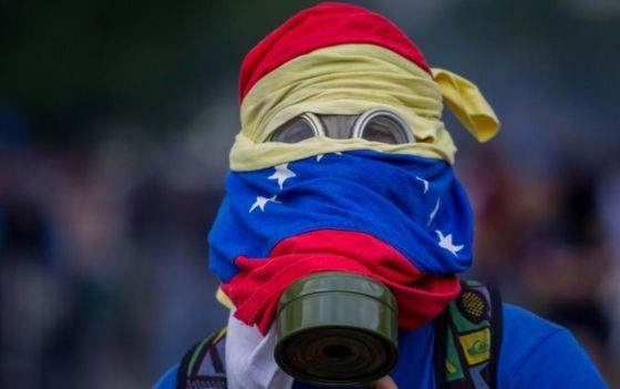 US slaps new sanctions on Venezuela