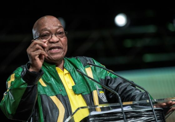 South African MPs to cast secret ballots on President Zuma