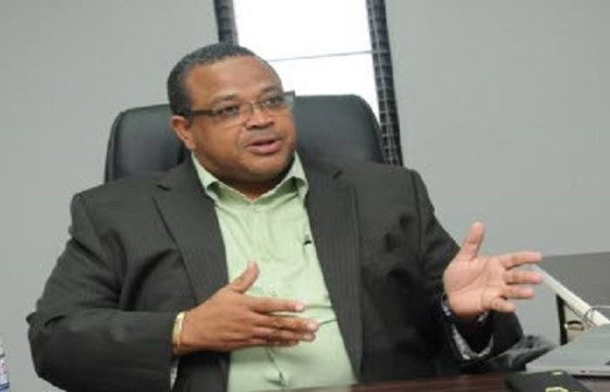 FIFA bans Caribbean FA Chief