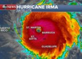 St Lucia prepares to help islands affected by Hurricane Irma