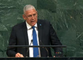 OECS Chairman & PM addresses general debate of 72nd Session of UN General Assembly