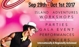 Salsa Extravaganza 2017: A Dance Vacation in Paradise!
