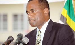 Dominica under state of emergency and curfew