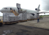 US Sends Relief Flight to Antigua and Barbuda