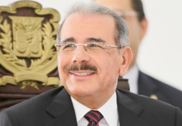 President of the Dominican Republic, His Excellency Danilo Medina