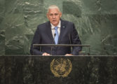 PM to Address General Debate at UNGA