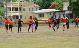 Result of 3rd leg of Community 7s Rugby Tournament 2017