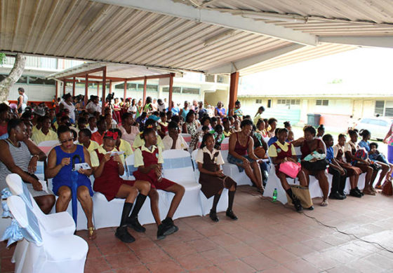 SRDF Awards Top Achievers with Scholarships and Bursaries