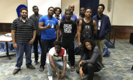 St. Lucian Gaming Team Returns Home with Gold