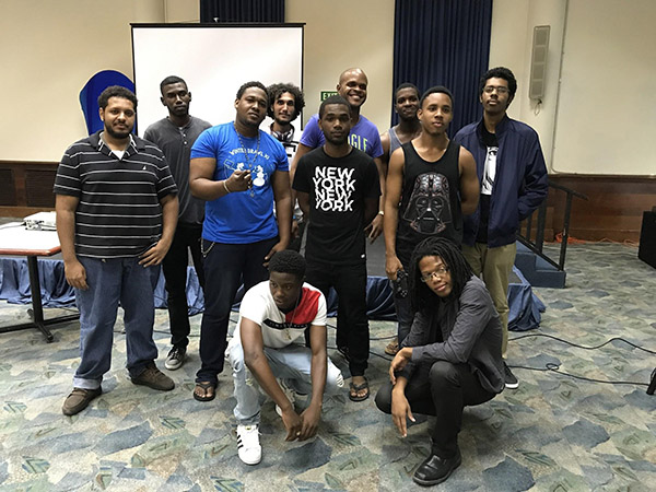 St. Lucian Gaming Team