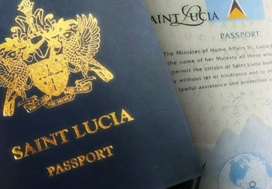 Saint Lucia Internationally Ranked as a High Quality Nationality