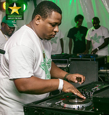 Find out what's behind The Star at 2017 Heineken Green Synergy finals