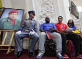 Venezuela's Constituent Assembly Elevates Role of Youth in Building Peace