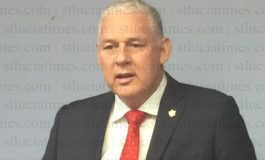 Chastanet calls for drastic action on climate change