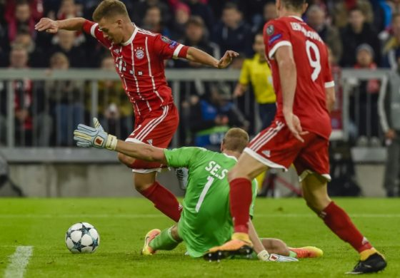 Bayern out to silence critics as Bundesliga returns