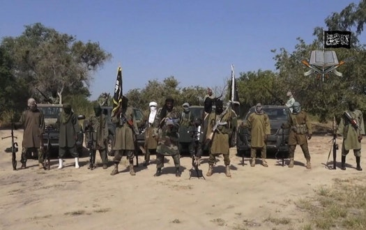 Boko Haram leaves 3 million kids out of school in N. Nigeria