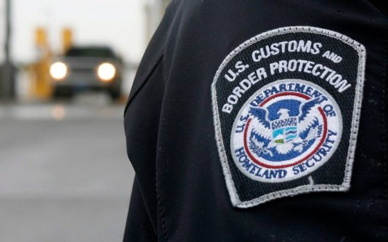 US sued over border searches of phones, computers