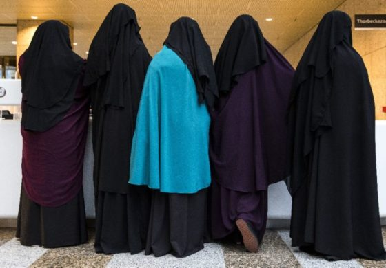Austria moves to ban the burqa