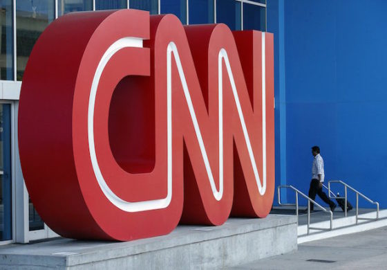 Russia accuses CNN International of violating Russian media law