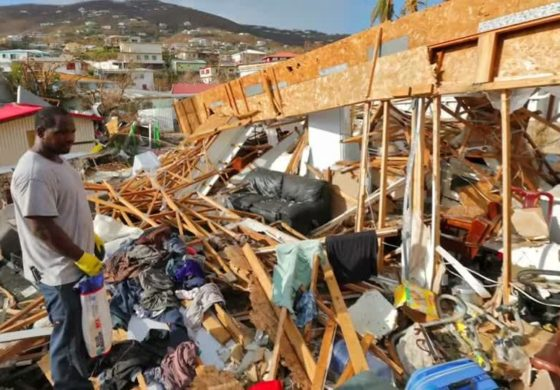 24 presumed dead in Dominica