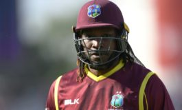 Gayle 'good to go' in third ODI says Windies skipper Holder