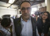 Trial opens for Guatemalan president's son, brother