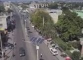 Transportation strike over taxes shuts down much of Haiti