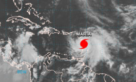 "Tropical Storm Warning discontinued for St Lucia; no ""All Clear"" given"