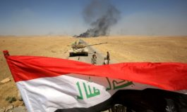 Iraq announces another major victory over IS jihadists