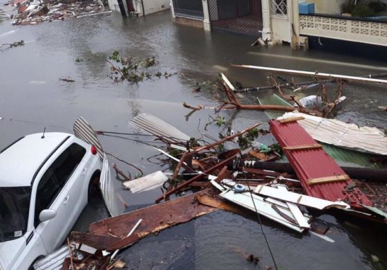 Irma death toll now 10