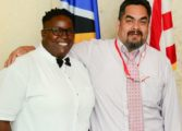 Saint Lucia Civil Society Leader in U.S. Government-Sponsored Leadership Program