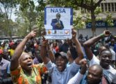 Shock as Kenya court cancels election result, demands re-run