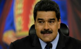 Maduro Announces 40% Minimum Wage Increase for New Year