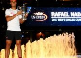 Nadal wins his third US Open and 16th Grand Slam