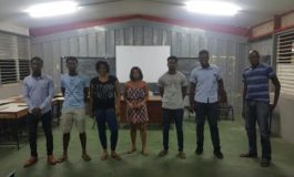 MICOUD YOUTH ELECT INTERIM YOUTH AND SPORTS COUNCIL