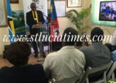 Castries Mayor presents first report card touting key accomplishments