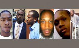 """""""Most dangerous"""" BVI prisoners transferred to St Lucia; reports"""